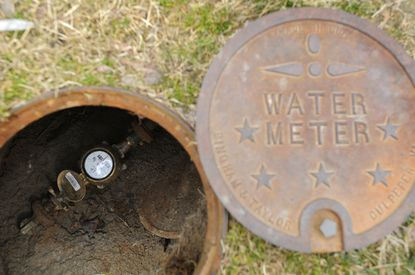 """Mayor Stephanie Rawlings-Blake has said the upgrade to the water meter system is part of an effort to end """"outrageous"""" water bill mistakes that have infuriated residents and forced the city to issue millions in refunds."""