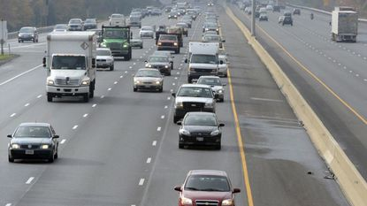 Expanded $1 1 billion I-95 toll lane plan announced for
