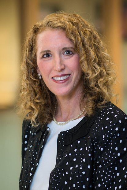 Carroll Hospital's August Provider of the Month, Elayne Cohen, P.A.-C. - Original Credit: Courtesy Photo