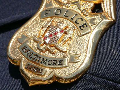 Baltimore County Police Chief Melissa R. Hyatt is working on diversity initiatives to increase the hiring of minority officers.