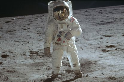 Star Points: On the occasion of its golden anniversary, looking back at the first moon landing