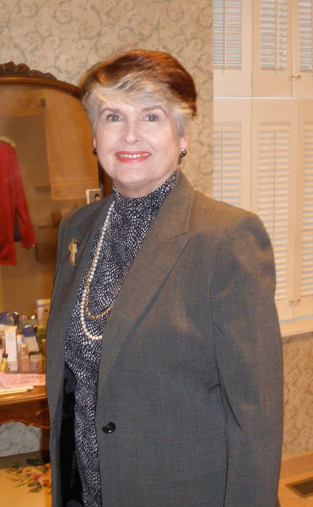Judith Mayer