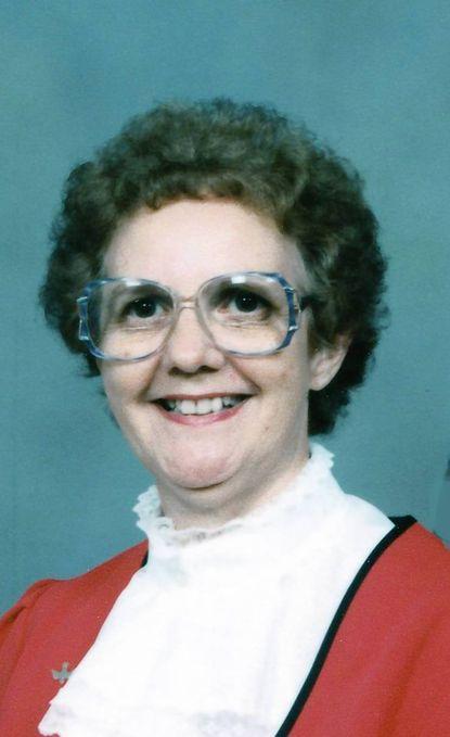 Shirley Louise Meldrom