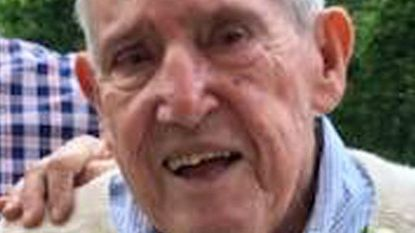 Richard Blanchard, toy and variety store merchant, dies
