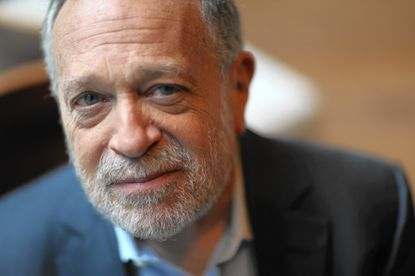"<p>In his new book, ""Saving Capitalism for the Many, Not the Few,"" Robert Reich borrows the concept of countervailing forces to suggest reforms to the U.S. economy to serve a wider swath of the American people.</p>"