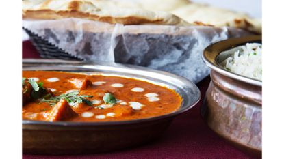 Roland Park's Namaste will please vegetarians and meat-eaters alike