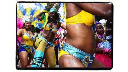 Saturday: Baltimore/Washington One Caribbean Carnival