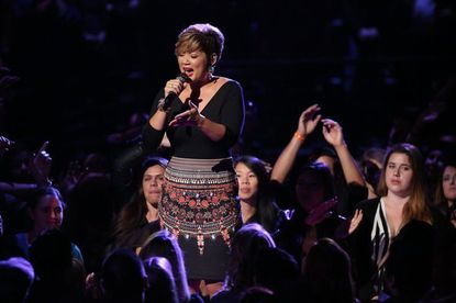 'The Voice' recap, The Top 12 perform live