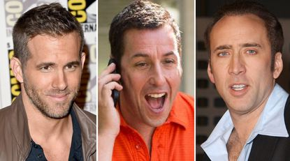 Hard to get blacklisted in Hollywood: The 8 types who get second chances