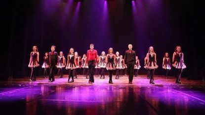 Teelin Irish Dance Company will perform at 3 p.m. and 7 p.m. Saturday, March 10 at the Carroll Arts Center.