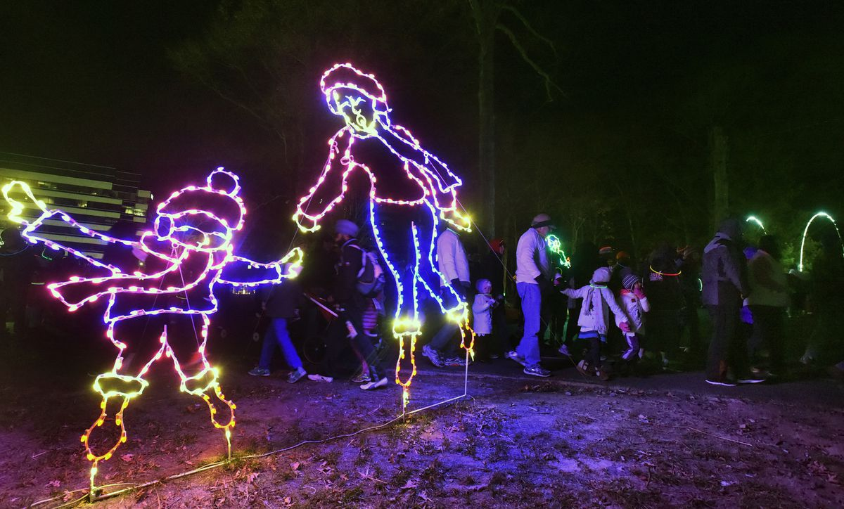 Columbia Association files lawsuit to halt annual Symphony of Lights event, citing violation of access rights