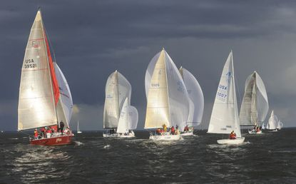 Annapolis Yacht Club will begin its popular Wednesday Night Racing series on June 3.