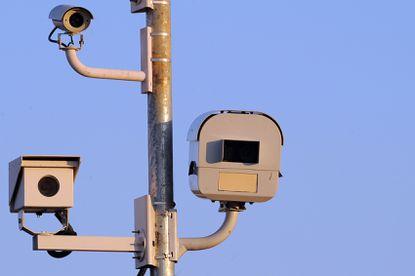 City Council report blasts speed camera program