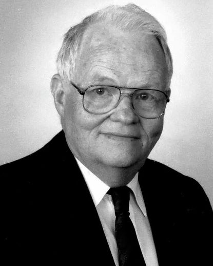 Godfrey Garvey was a retired owner of a Howard County plumbing business who helped in the building of Columbia.