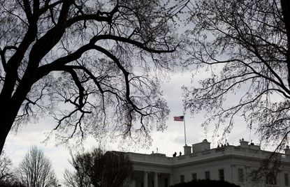 White House staff told to preserve Russia-related materials