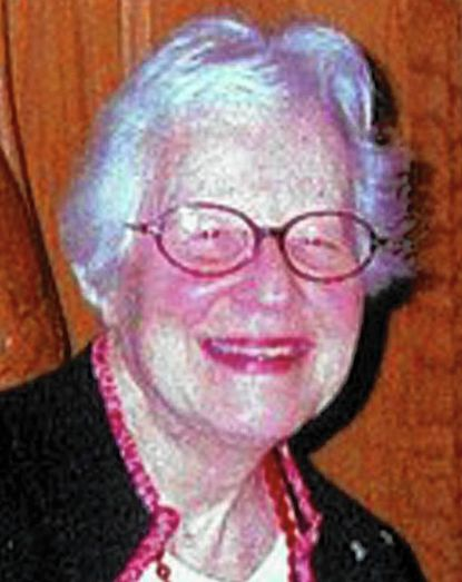 Shirley Vivano, theObject previewformer head of the Central Enoch Pratt Free Library's phone reference department, was also a specialist in art