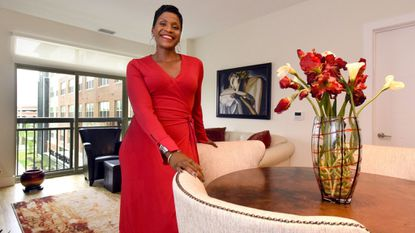 Luxury apartments proliferate across Howard County