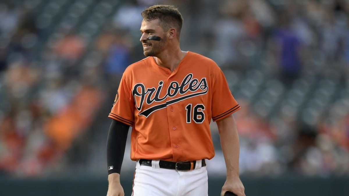 After quiet trade deadline, it's time for Orioles to consider keeping Trey Mancini long-term