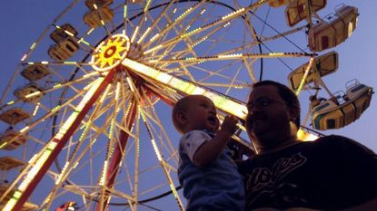 The Big Glen Burnie Carnival returns to northern Anne Arundel County July 27-Aug. 4.