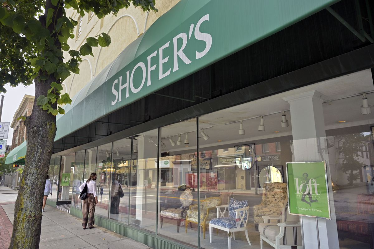Shofer's Furniture, more than century old Federal Hill retailer, will close