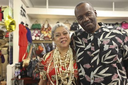 Audrey and Ron Sturdivant recently opened Norwood Boutique on Main Street, and plan to apply for various incentive programs the city is offering to lure businesses to Main Street.