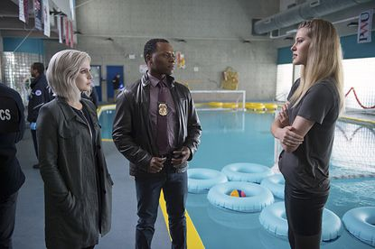 'iZombie' recap: The way Liv used to be in 'Reflections'