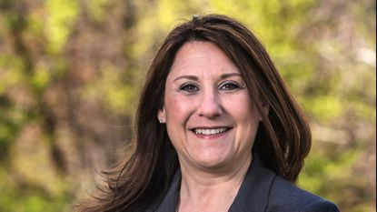 Mary Ann Lisanti, Harford County state delegate. The Democrat represents District 34A.