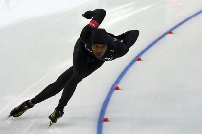 U.S. speedskaters will hang up new Under Armour suits for old