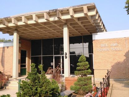 Bel Air commissioners approve municipal SWAT team agreement