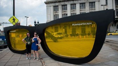 Artscape, the nation's largest free arts festival, returns to Baltimore July 20-22.