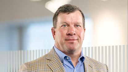 Rick Kohr, the founding member and CEO of Evergreen Advisors, has been named board chair of the Economic Alliance of Greater Baltimore.