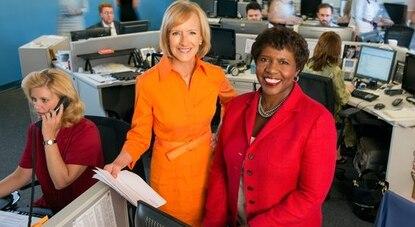 'PBS NewsHour' - on the brink of marginalization, extinction?