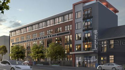 Former Station North artists building Bell Foundry sold to Baltimore apartment developers