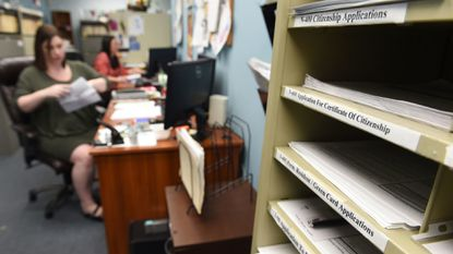 Howard immigration nonprofit looks into restructuring amid financial concerns