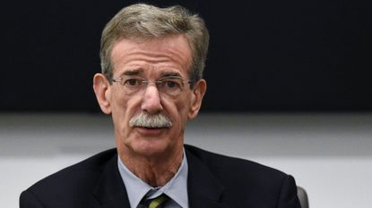 Maryland Attorney General Brian Frosh joined a multi-state lawsuit challenging a Trump administration decision that removes legal protections for many streams and wetlands.