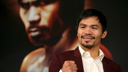 Manny Pacquiao says he'll fight Timothy Bradley as if it's his last bout