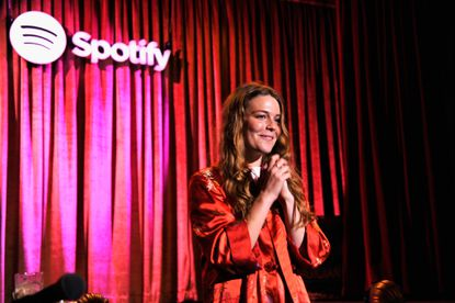 """The singer-songwriter — whose debut album, """"Heard It in a Past Life,"""" is earning<a href=""""https://www.rollingstone.com/music/music-album-reviews/review-maggie-rogers-makes-good-on-pop-phenom-promise-with-heard-it-in-a-past-life-779561/"""" target=""""_blank"""">plenty of praise from critics</a> — grew up in Easton on Maryland's Eastern Shore."""