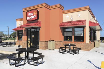 Why Roy Rogers needs to bring its 'holy trio' to Baltimore