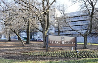 Social Security and the Centers for Medicare & Medicaid Services in Woodlawn are poised to grow over the next decade.