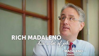 Maryland gubernatorial candidate Madaleno kicks off Democratic primary ad season with positive TV spot