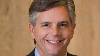 H. Lawrence Culp Jr., 55, was named chairman and CEO of General Electric on Oct. 1. He had been president and CEO of Danaher Corp. until 2014.