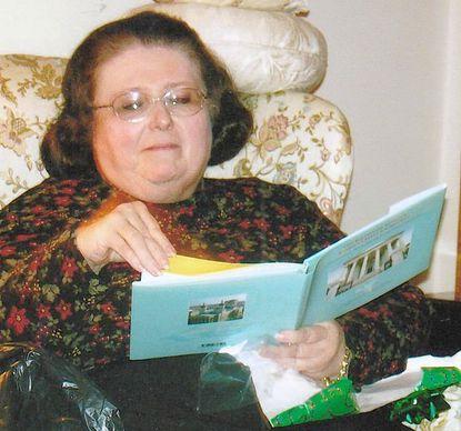 Judith M. Connolly