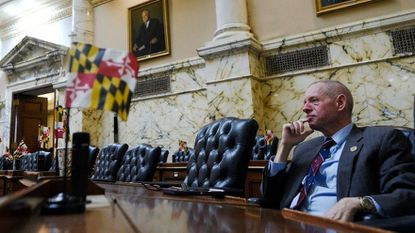 Del. Haven Shoemaker appointed as minority parliamentarian in House of Delegates Republican Caucus