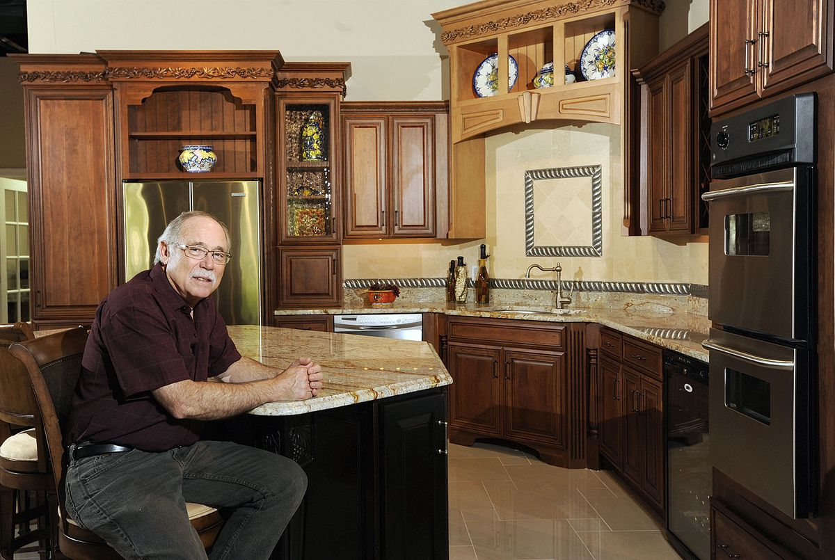 Remodeling Advice From The Kitchen Design Center Of Maryland Baltimore Sun