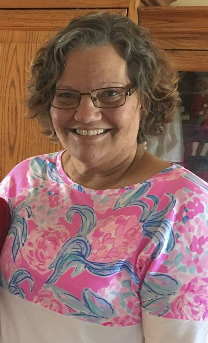 """Virginia B. """"Ginger"""" Krempa spent the majority of her 34-year career in Hagerstown as an area sales representative for CareFirst Blue Cross Blue Shield."""