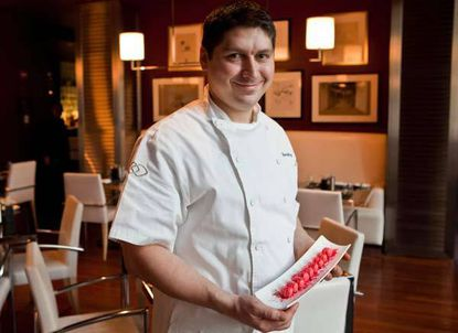 Vote now for your favorite pastry chef