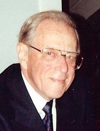 Dr. Jerome J. Coller established a treatment program for impaired physicians.