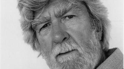 Stanley Plumly, former Maryland poet laureate, dies