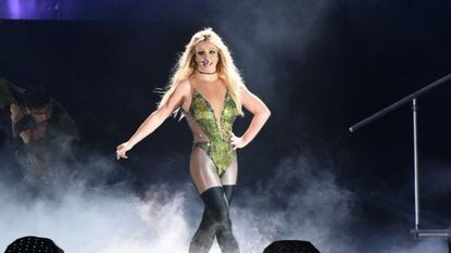 "Britney Spears will kick off her ""Piece of Me"" tour at Maryland's MGM National Harbor in July."