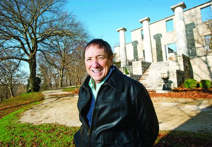 Archaeologist and educator Lee Preston pieces together Howard County's past